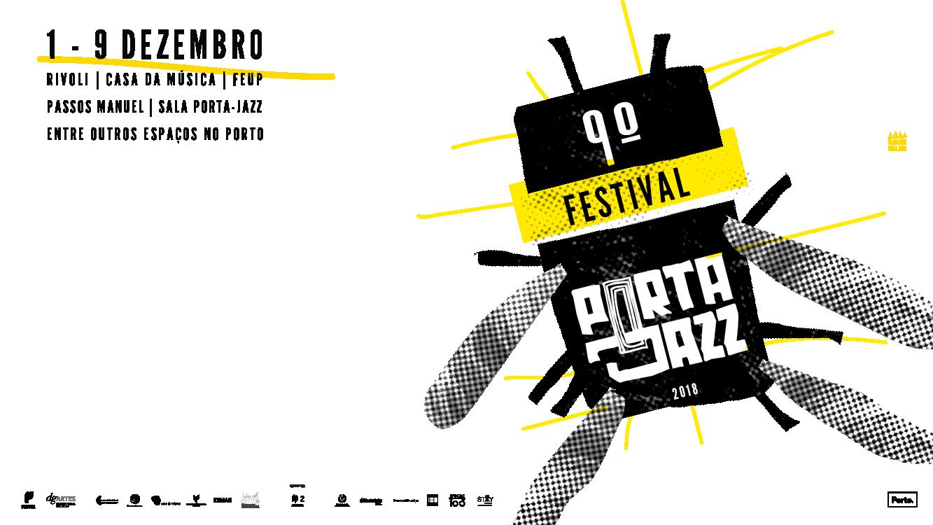 Imagem Festival Porta-Jazz