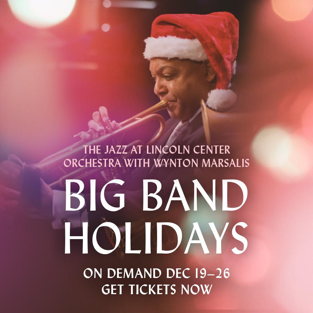 foto Big Band Holidays
