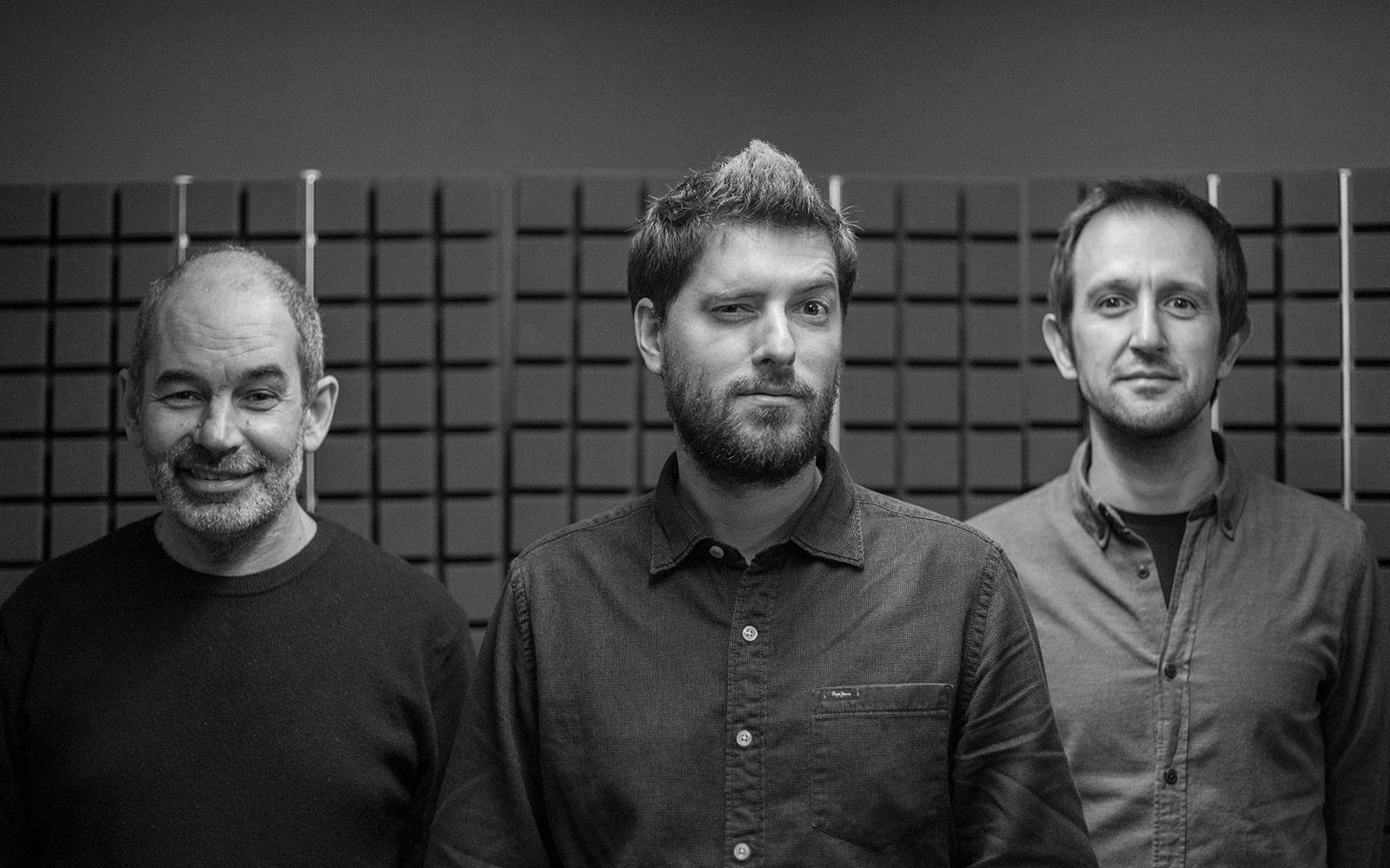 foto André Rosinha Trio