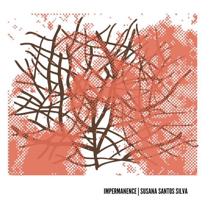 capa disco Susana Santos Silva - Impermanence