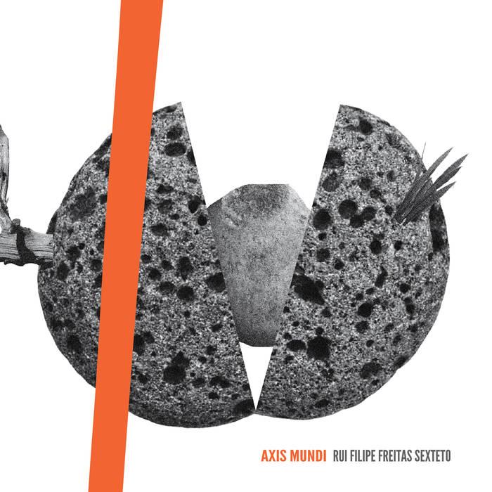 capa disc Rui Filipe Freitas - Axis Mundi