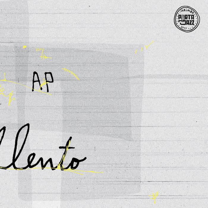 capa disco AP - Lento